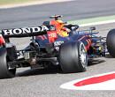 Aangepaste achtervleugel kan Red Bull 0,5 seconde per ronde kosten