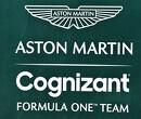 Aston Martin F1 Team slaat OGIO aan de haak als nieuwe partner