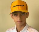 McLaren bindt 13-jarige kartrevelatie Ugo Ugochukwu aan zich