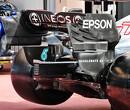 FIA onderzocht Mercedes van Bottas in Bahrein