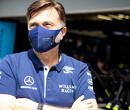 """Williams: """"Onrealistisch om te denken dat we in 2022 voor titel kunnen gaan"""""""