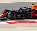Sergio Perez moet zijn rijstijl aanpassen aan Red Bull Racing RB16B
