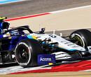 """Williams over verschil tussen coureurs: """"Latifi kon door gele vlag niet Q2 halen"""""""
