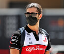 Antonio Giovinazzi rijdt in Imola met kleurrijk nieuw helmdesign