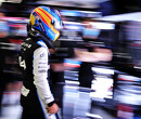 "Fernando Alonso: ""Hopelijk al onze pech al opgebruikt in Bahrein"""