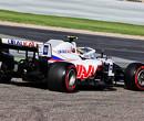 Haas F1 Team koploper qua windtunnelsessies met auto voor 2022