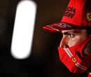 "Carlos Sainz: ""Ik ben niet langzamer dan Leclerc"""