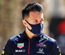 """Plan Alex Albon: """"Ik rij alleen DTM om terug te keren in de F1"""""""