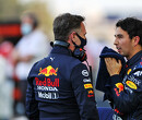 Horner gefrustreerd over slechte race Sergio Perez