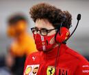 "Binotto over nieuwe Ferrari motoren: ""Het zal snel komen"""