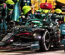 Aston Martin F1 geeft tekst en uitleg over racestrategie