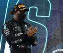 Lewis Hamilton wil ineens snel om tafel voor contractbesprekingen