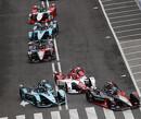 Jake Dennis scoort eerste pole in Valencia, Nederlanders in het achterveld