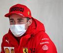 """Leclerc stellig: """"Als een ander team twee keer zoveel salaris biedt zal ik niet bij Ferrari vertrekken"""""""