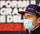 """Max Verstappen: """"Ik had problemen met de aandrijfas"""""""