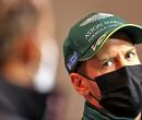 """Sebastian Vettel hint op voortrekken Stroll: """"Hij krijgt ander materiaal"""""""