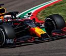 <b>Samenvatting VT3 GP Emilia Romagna</b>:  Verstappen P1, halve seconde sneller dan Norris en Hamilton