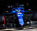 "Alonso mist vertrouwen: ""Ik was niet snel"""