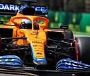 """Ricciardo vooralsnog in de schaduw van Norris: """"Dit is waar ik nu sta"""""""