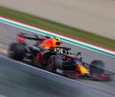 Hoogste bochtsnelheden tijdens kwalificatie GP Emilia Romagna