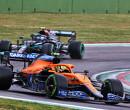 """Lando Norris na twee podium Formule 1-carrière: """"Goed herstel na teleurstellende kwalificatie"""""""