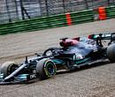Wedstrijdleider legt uit waarom actie van Lewis Hamilton legaal was
