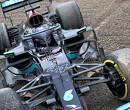 """Horner: """"Hamilton had geluk met rode vlag, maar inhaalrace was knap"""""""