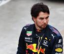 "Sergio Perez baalt na ongekend slordig optreden: ""Ik gaf niet thuis"""