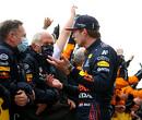 Helmut Marko niet onder de indruk van plaagstootjes van Lewis Hamilton