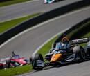 Patricio O'Ward kan met IndyCar-zege F1-test bij McLaren afdwingen