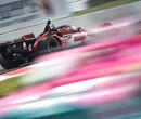 Van Kalmthout met Bitcoin-livery op jacht naar Indy 500-succes