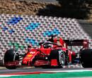 Ferrari gaat nieuwe vloer dit weekend niet gebruiken, wel in Spanje