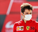 """Charles Leclerc zoekt geen excuus na slechte kwalificatie: """"Mijn eigen schuld"""""""