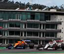 """Lando Norris ontkent hinderen Max Verstappen na opdracht van McLaren: """"Geef Verstappen geen cadeautjes"""""""