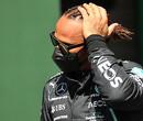 """Lewis Hamilton verwacht saaie race: """"Hopelijk wordt het een spannende race voor de fans"""""""