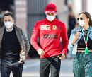 De sfeer bij Ferrari is 'anders' na het vertrek van Sebastian Vettel
