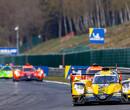 De beste foto's van de WEC in Spa Francorchamps