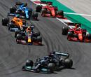 Ralf Schumacher ziet een Red Bull komend weekend wel winnen