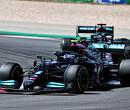 """God Save The Queen klinkt in Portugal voor Lewis Hamilton: """"Ik moest er hard voor knokken"""""""