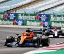 Hoe Daniel Ricciardo zijn teleurstelling overwon en omzette in een puntenfinish