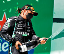 Is Lewis Hamilton in staat om komend weekend dit oude F1-record te evenaren?