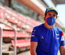 """Alpine: """"Alonso heeft het leiderschap in het team op zich genomen"""""""