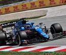 Fernando Alonso laat stuurbekrachtiging aanpassen door Alpine