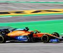 Achter de schermen bij McLaren tijdens het weekend in Spanje