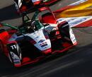 'Sluwe' Di Grassi neemt achter safety car leiding over via pitsstraat
