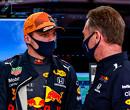 """Christian Horner bevestigt fout Verstappen: """"Hij kwam naar binnen voor de pitstop zonder een call"""""""