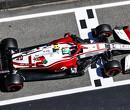 Alfa Romeo achterhaalt oorzaak voor lege band bij pitstop Giovinazzi