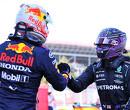 Max Verstappen versus Lewis Hamilton: De wiel-aan-wiel gevechten tot nu toe