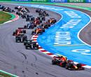 Sprintrace op Silverstone begint om 17.30 uur Nederlandse tijd