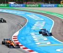 Ferrari-baas wil simpele oplossing voor gedoe en straffen om 'track limits'